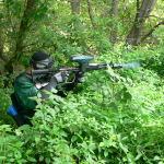 Советы для желающих стать отличными снайперами в пейнтболе