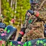 Тактическое оборудование и амуниция